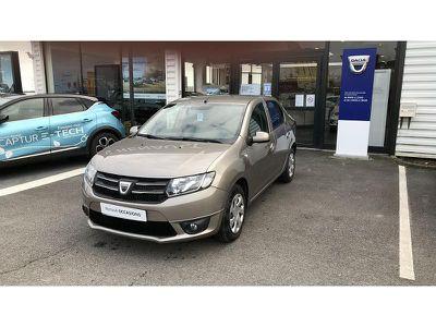 Leasing Dacia Logan 1.5 Dci 90ch Lauréate Euro6