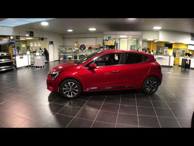 RENAULT CLIO 1.6 E-TECH 140CH INTENS -21 - Miniature 3