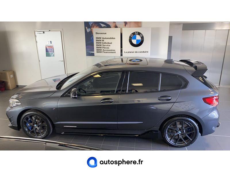 BMW SERIE 1 M135IA XDRIVE 306CH - Miniature 3