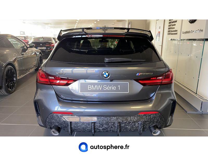 BMW SERIE 1 M135IA XDRIVE 306CH - Miniature 4