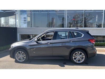 BMW X1 XDRIVE25EA 220CH BUSINESS DESIGN - Miniature 3