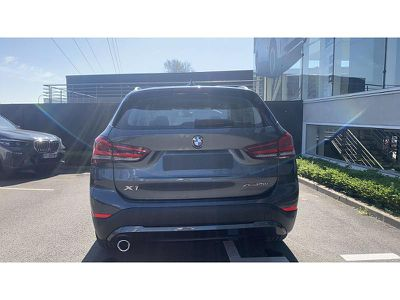 BMW X1 XDRIVE25EA 220CH BUSINESS DESIGN - Miniature 4