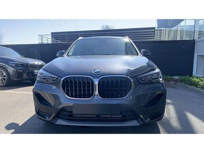 BMW X1 XDRIVE25EA 220CH BUSINESS DESIGN - Miniature 5