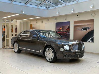 Bentley Mulsanne 6.75L 515ch occasion