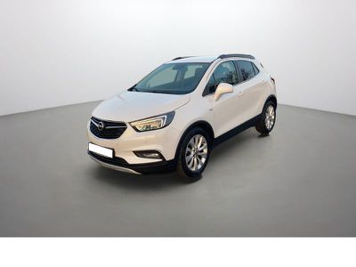 OPEL MOKKA X 1.4 TURBO 140CH INNOVATION 4X2 - Miniature 1