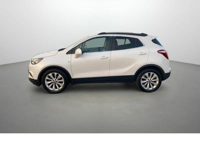 OPEL MOKKA X 1.4 TURBO 140CH INNOVATION 4X2 - Miniature 2