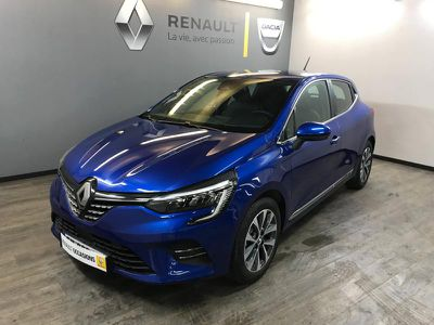 Renault Clio 1.6 E-Tech 140ch Intens -21 occasion