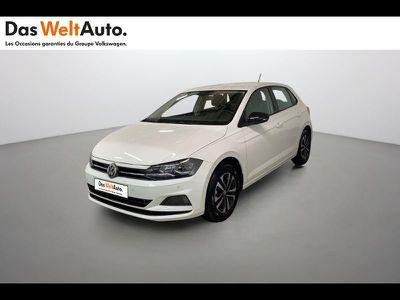 Volkswagen Polo 1.0 TSI 95ch IQ.Drive DSG7 Euro6d-T occasion