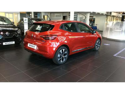 RENAULT CLIO 1.6 E-TECH 140CH LIMITED -21 - Miniature 2