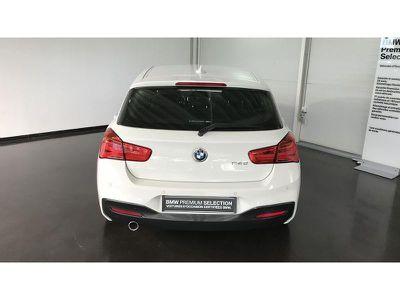 BMW SERIE 1 116D 116CH M SPORT 5P - Miniature 4