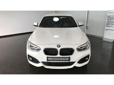 BMW SERIE 1 116D 116CH M SPORT 5P - Miniature 5