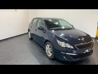 Peugeot 308 1.6 BlueHDi 120ch S&S Active Basse Consommation occasion