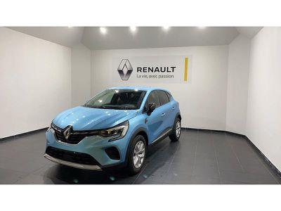 Leasing Renault Captur 1.0 Tce 100ch Zen Gpl