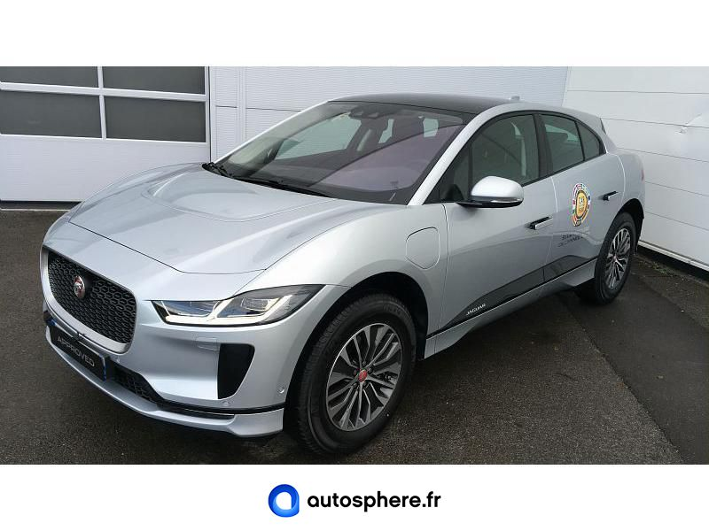 JAGUAR I-PACE EV400 S AWD - Photo 1