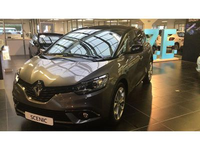 Leasing Renault Scenic 1.7 Blue Dci 120ch Business Edc - 21