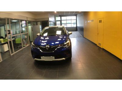 Leasing Renault Captur 1.3 Tce 130ch Fap Business Edc