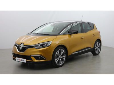 Leasing Renault Scenic 1.5 Dci 110ch Energy Intens