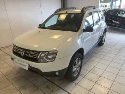 Dacia Duster 1.5 dCi 110ch SL 10 ans 4X2 Euro6 occasion