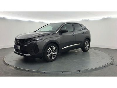Leasing Peugeot 3008 1.5 Bluehdi 130ch S&s Allure Pack