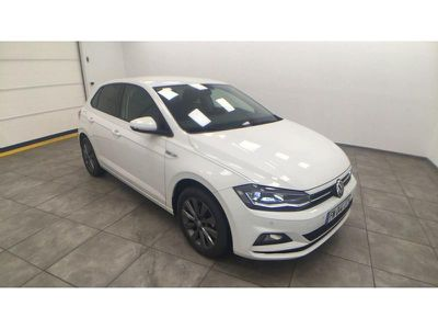 Leasing Volkswagen Polo 1.0 Tsi 95ch R-line Euro6d-t