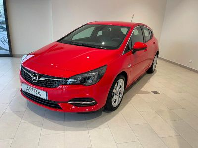 Opel Astra 1.2 Turbo 130ch Elegance occasion