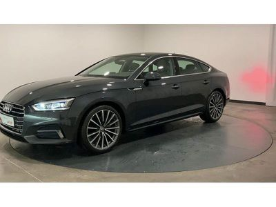 Leasing Audi A5 Sportback 40 Tfsi 190ch Design Luxe S Tronic 7 Euro6d-t 132g