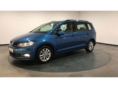 Leasing Volkswagen Touran 1.6 Tdi 115ch Fap Confortline Dsg7 7 Places Euro6d-t