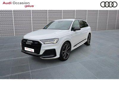 Audi Q7 50 TDI 286ch S line quattro Tiptronic 7 places occasion