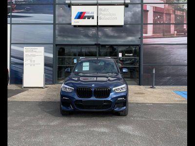 BMW X4 XDRIVE30D 265CH M SPORT EURO6D-T - Miniature 2