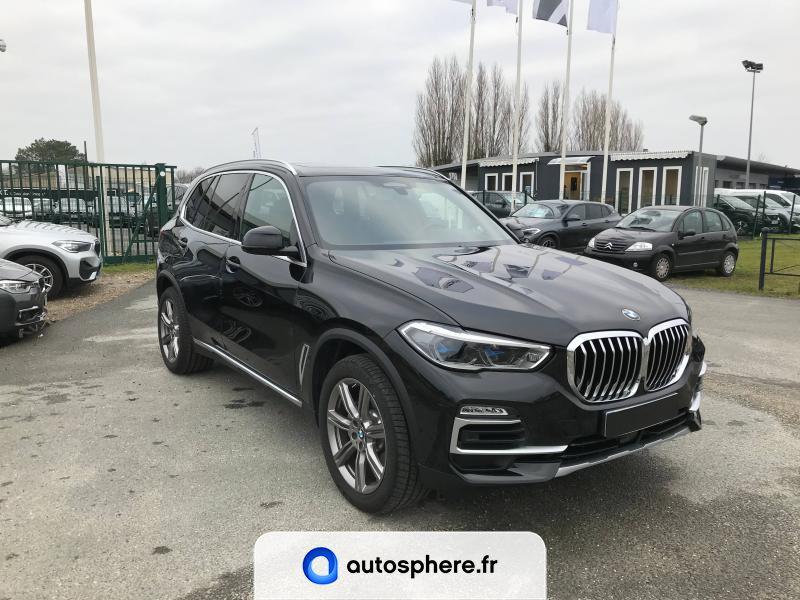 BMW X5 XDRIVE30DA 265CH XLINE - Photo 1