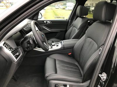 BMW X5 XDRIVE30DA 265CH XLINE - Miniature 4