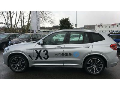 BMW X3 XDRIVE30EA 292CH M SPORT 10CV - Miniature 3