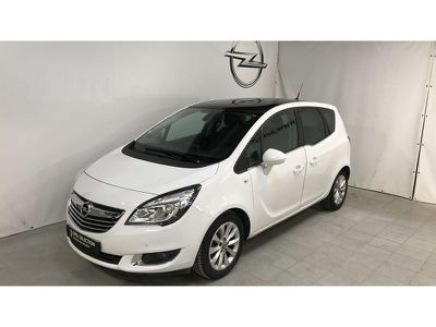Leasing Opel Meriva 1.4 Turbo Twinport 120ch Cosmo Pack Start/stop