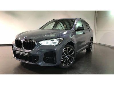 BMW X1 SDRIVE18DA 150CH M SPORT (MALUS PAYE) - Miniature 1