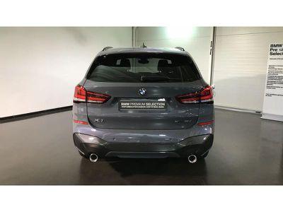 BMW X1 SDRIVE18DA 150CH M SPORT (MALUS PAYE) - Miniature 4