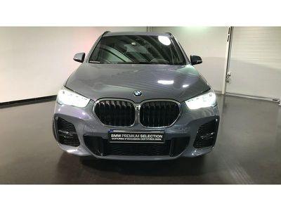 BMW X1 SDRIVE18DA 150CH M SPORT (MALUS PAYE) - Miniature 5