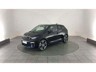 Bmw I3 s 184ch 120Ah iLife Suite occasion