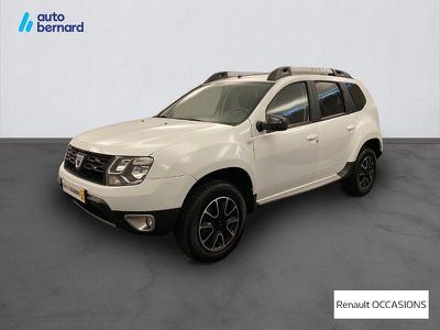 Dacia Duster 1.5 dCi 110ch Black Touch 2017 4X2 occasion