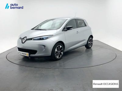 Renault Zoe Intens R110 MY19 occasion