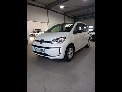 Volkswagen E-up! Electrique 83ch 4cv occasion