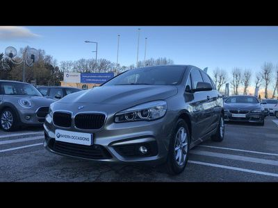 Bmw Serie 2 Active Tourer 218dA 150ch Business Design occasion