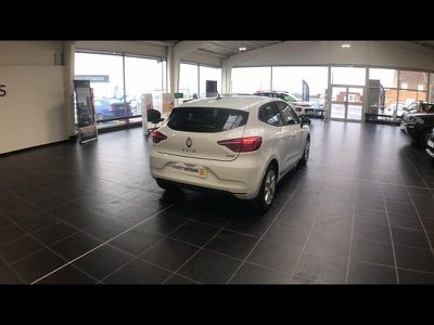 RENAULT CLIO 1.6 E-TECH 140CH BUSINESS -21 - Miniature 2