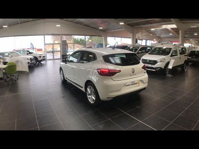 RENAULT CLIO 1.6 E-TECH 140CH BUSINESS -21 - Miniature 4
