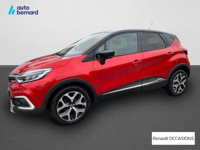 Leasing Renault Captur 1.5 Dci 110ch Energy Intens