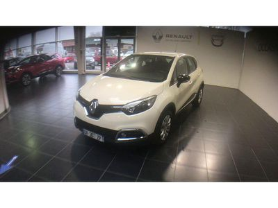 Leasing Renault Captur 1.2 Tce 120ch Stop&start Energy Intens Edc Euro6 2015