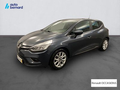 Renault Clio 0.9 TCe 90ch Intens 5p occasion