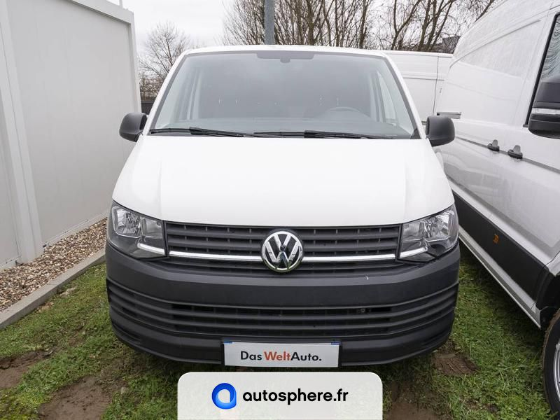 VOLKSWAGEN TRANSPORTER 2.8T L1H1 2.0 TDI 114CH BUSINESS LINE - Photo 1