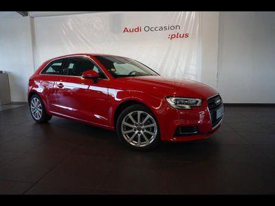 Audi A3 1.6 TDI 110ch Design occasion
