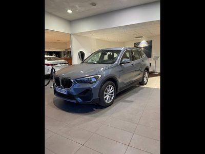 Bmw X1 sDrive16d 116 ch Business Design (Entreprises) occasion