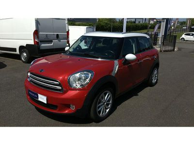 Mini Countryman Cooper D 112ch Business Trip BVA occasion